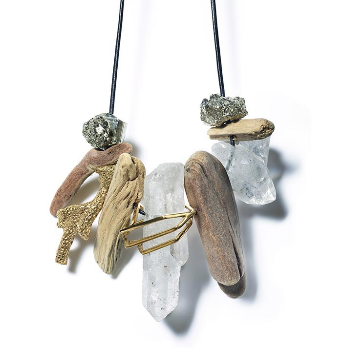 Mon Parcours Bijoux - The French Jewelry Post by Sandrine Merle