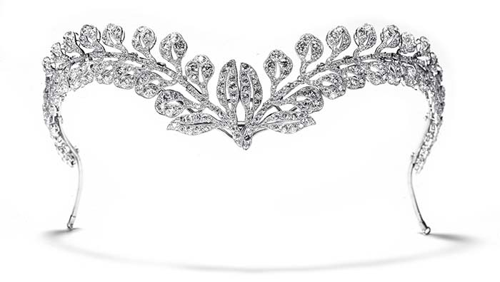 Cartier And Japan The French Jewelry Post By Sandrine Merle