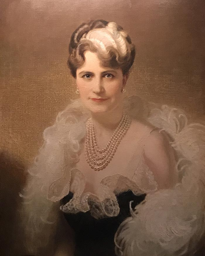 Hillwood Museum The Home Of Marjorie Merriweather Post