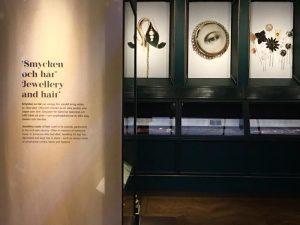 Galerie des bijoux du musée Nordiskaa